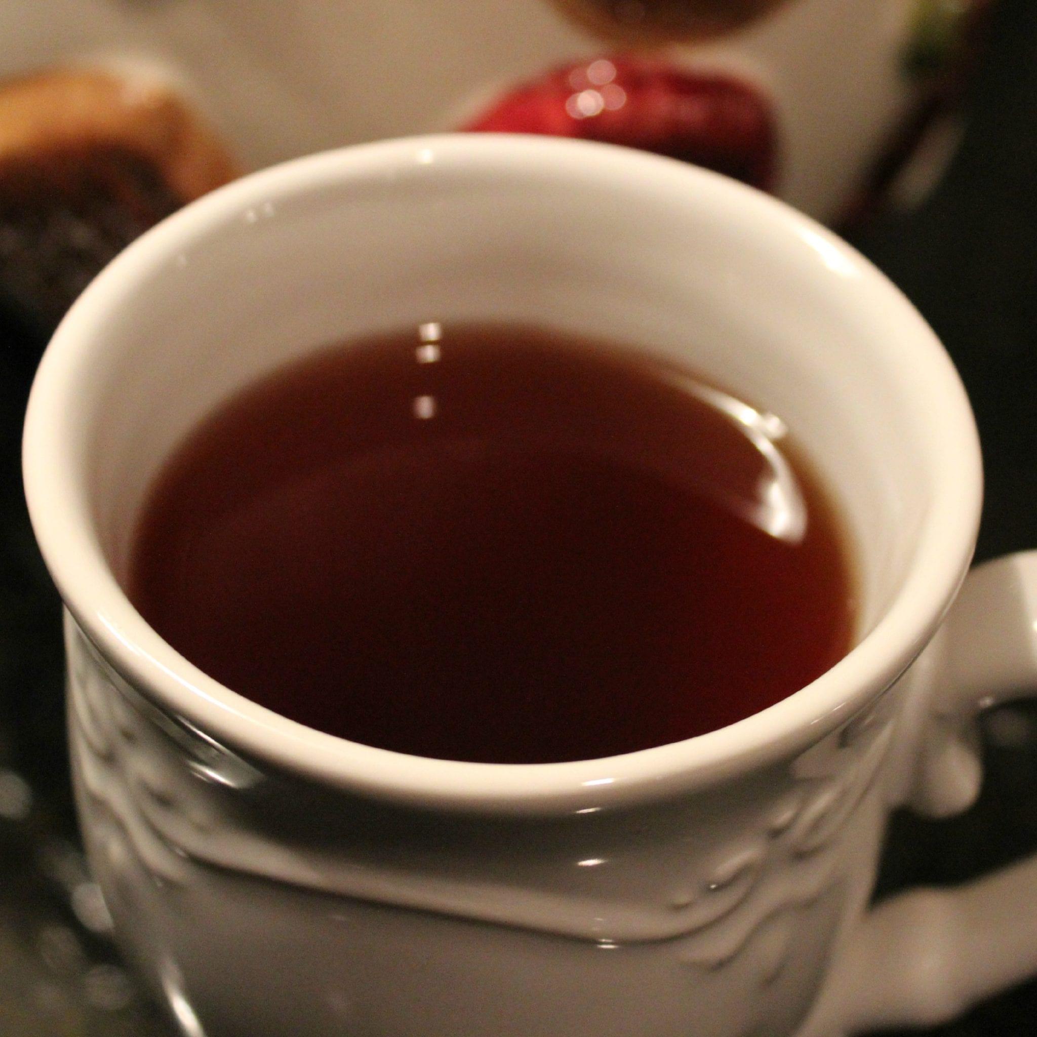 how to make chai tea like starbucks