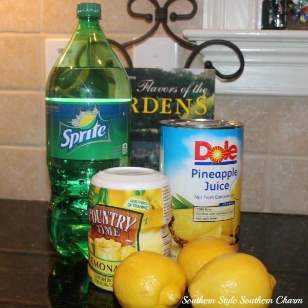 Lemonade-Punch 1