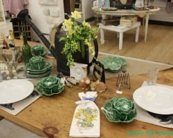 Tablescape Ideas from Woodstock Market