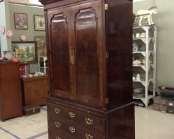 Antique Booth: January Sales