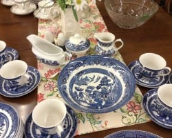 China Finds in June